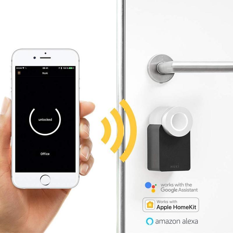 Nuki - Nuki Smart Lock v2