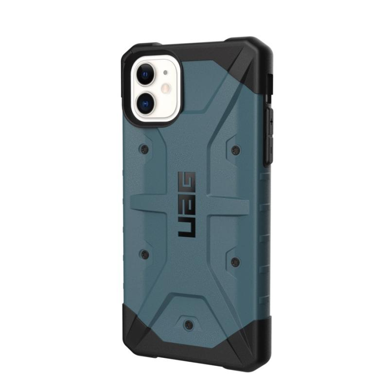 Urban Armor Gear Apple iPhone 11 (6.1') Pathfinder- Slate
