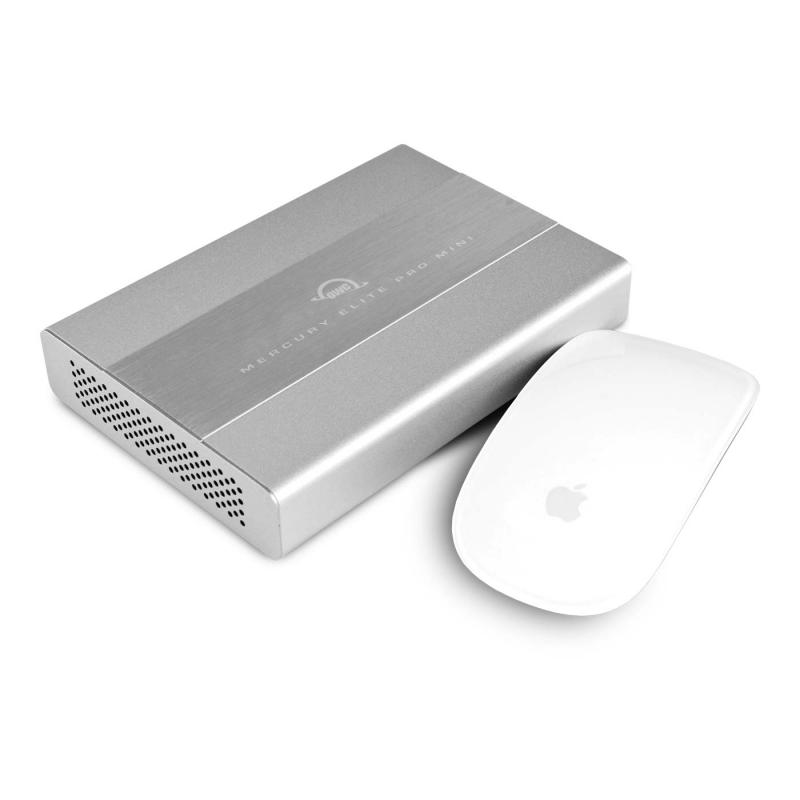 OWC Mercury Elite Pro mini (2GB SSD)