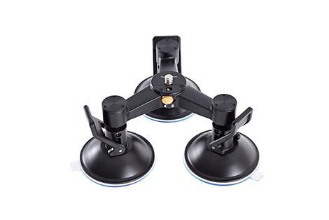 DJI OSMO TRIPLE MOUNT SUCTION CUP (Part 36)