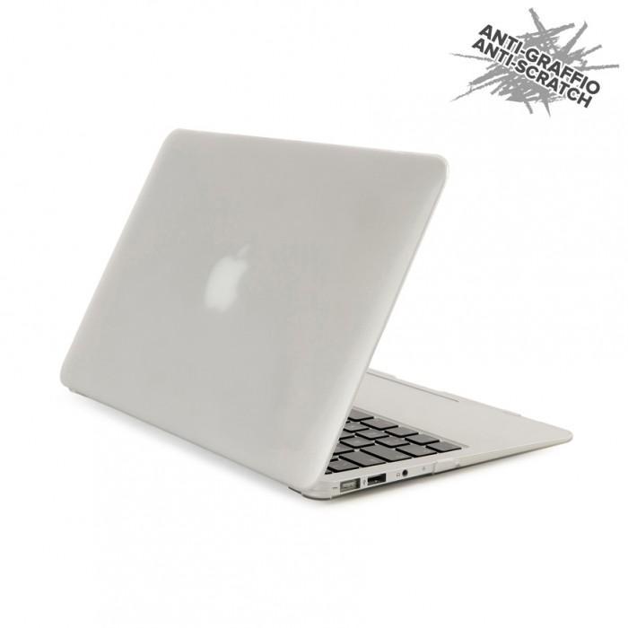 Tucano - Nido MacBook Air 13 v2018 (transparent)