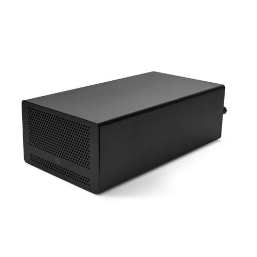 OWC Mercury Helios Thunderbolt 3 PCIe Expansion Chassis