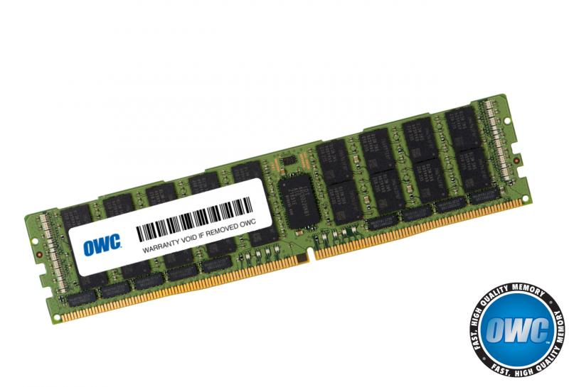 32GB PC21300 2666MHz DDR4 RDIMM for Mac Pro 2019 8-Core models