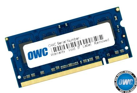 OWC -  Memory 4GB SO-DIMM PC5300 667MHZ