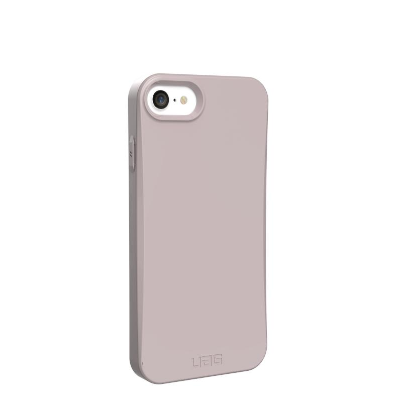 Urban Armor Gear Apple SE 2020 Outback- Lilac - Biodegradeable/Compostable