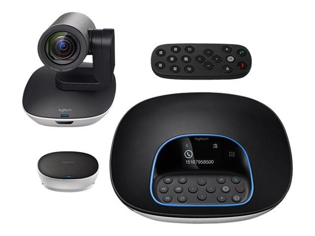 Logitech GROUP (KIT)