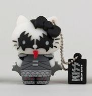 maikii - Pen Drive Hello Kitty KISS Demon 8GB