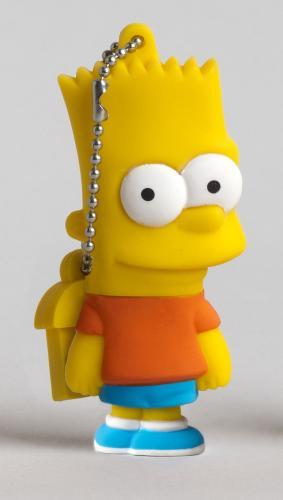 maikii - Pen Drive The Simpsons Bart 8GB