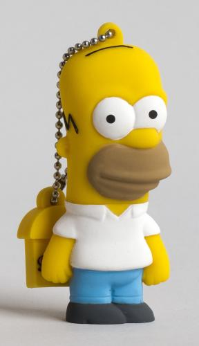 maikii - Pen Drive The Simpsons Homer 8GB