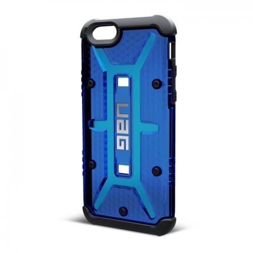 Urban Armor Gear iPhone 6/6S Plus (5.5 Screen) Composite Case-Cobalt/Black