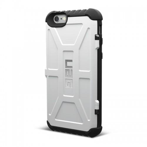 Urban Armor Gear iPhone 6/6S Plus (5.5 Screen) Trooper Card Case-White