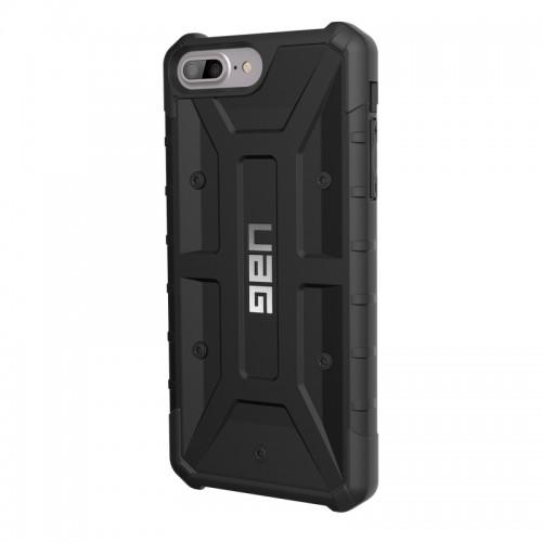 Urban Armor Gear iPhone 6/7/8 Plus (5.5 Screen) Pathfinder Case-Black/Black