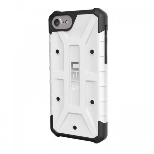 Urban Armor Gear iPhone 6/7/8 (4.7 Screen) Pathfinder Case-White/Black