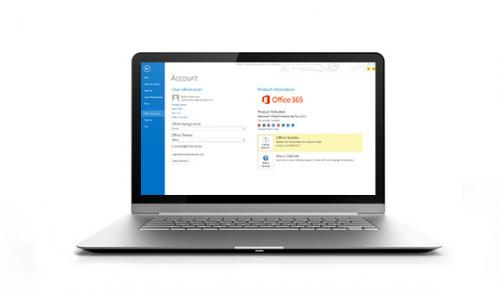 Microsoft 365 Apps para Pequenas e Médias Empresas (anteriormente Office 365 Empresas) - (1 ano)