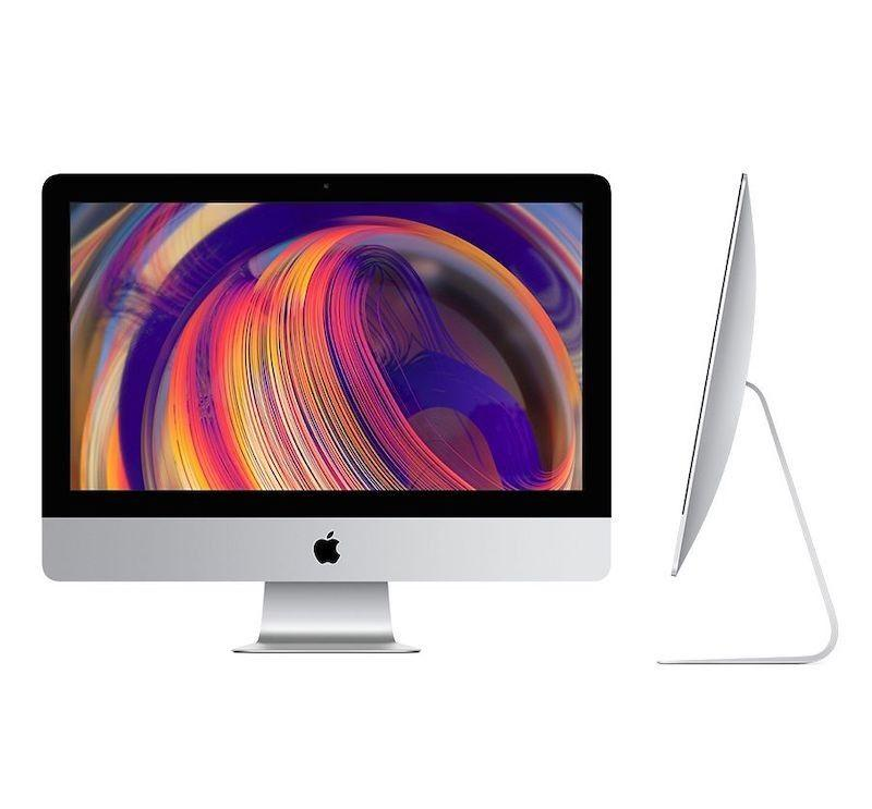 iMac 21.5 Core i5 dual-core 2,3GHz (Turbo 3,6GHz)/8GB/1TB/Intel Iris Plus Graphics 640