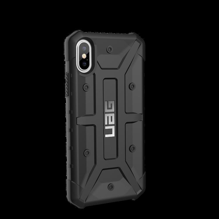 Urban Armor Gear Apple iPhone XR (6.1' Screen) Pathfinder- Black
