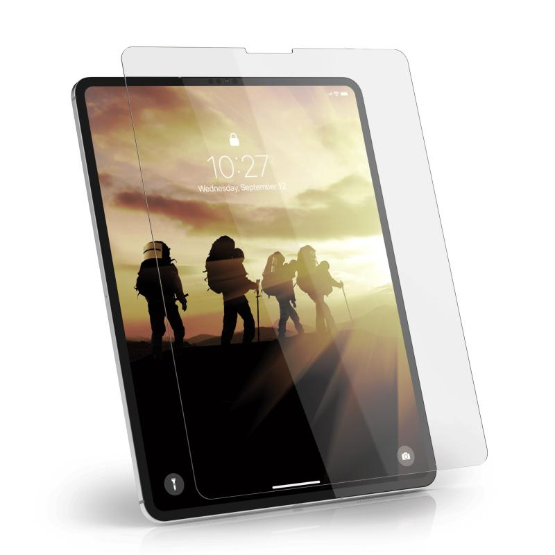 Urban Armor Gear iPad Pro 11 inch Glass Screen Protector