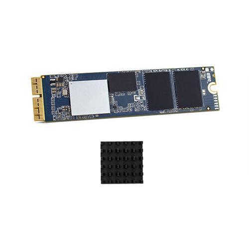 Aura Pro X2 SSD for Mac Pro 2013 480GB