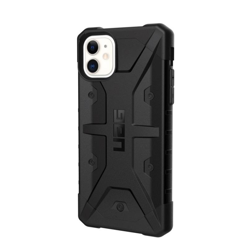 Urban Armor Gear Apple iPhone 11 (6.1') Pathfinder- Black