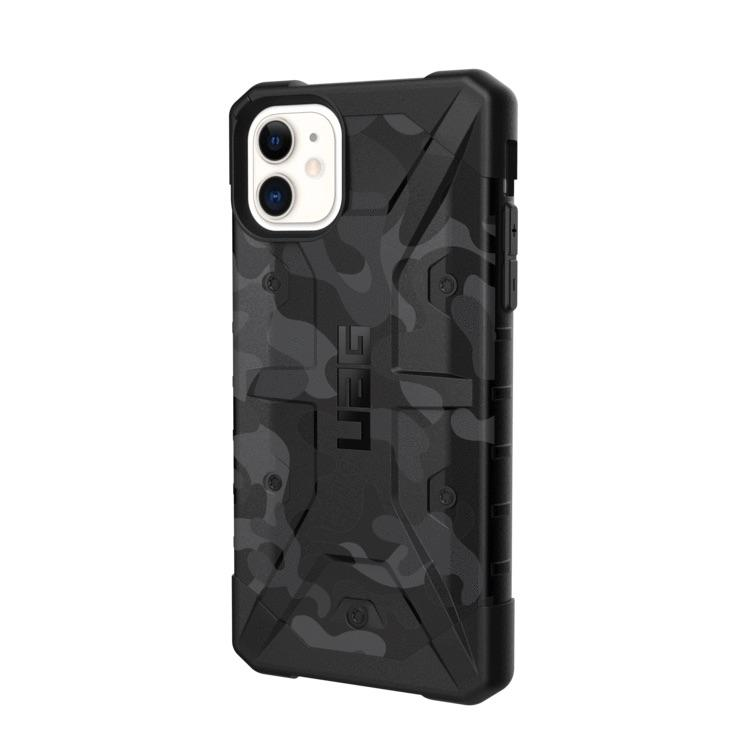 Urban Armor Gear Apple iPhone 11 (6.1') Pathfinder- Midnight Camo