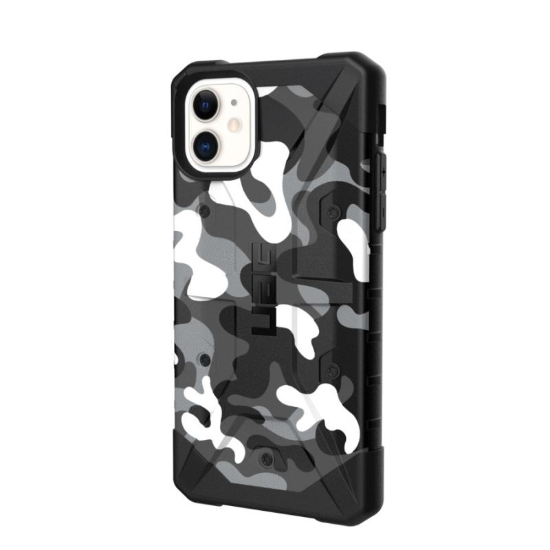Urban Armor Gear Apple iPhone 11 (6.1') Pathfinder- Arctic Camo
