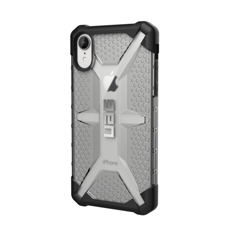 Urban Armor Gear Apple iPhone XR (6.1' Screen) Plasma- Ice