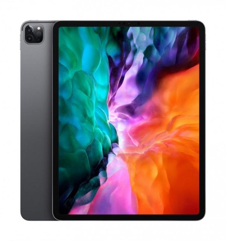 iPad Pro 11 Wi-Fi 128GB - Cinzento Sideral