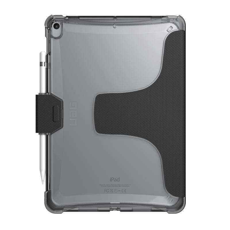 Urban Armor Gear Apple iPad Air/Pro10.5 inch Case- Plyo- Ice (2019)