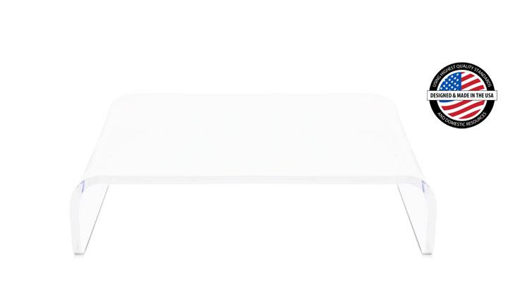 NuStand mini XL for the Apple Mac mini & iMac