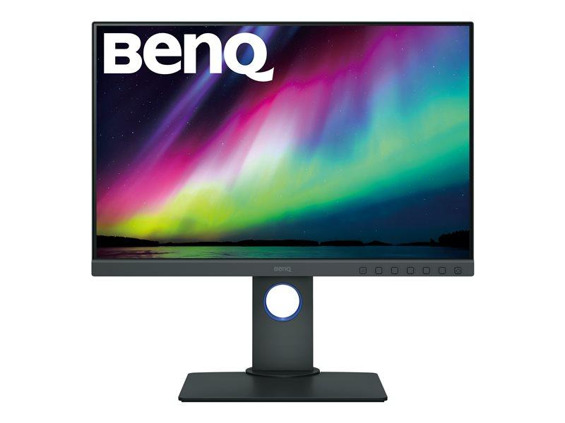 Monitor para Fotógrafos com 24,1 polegadas, Adobe RGB | SW240