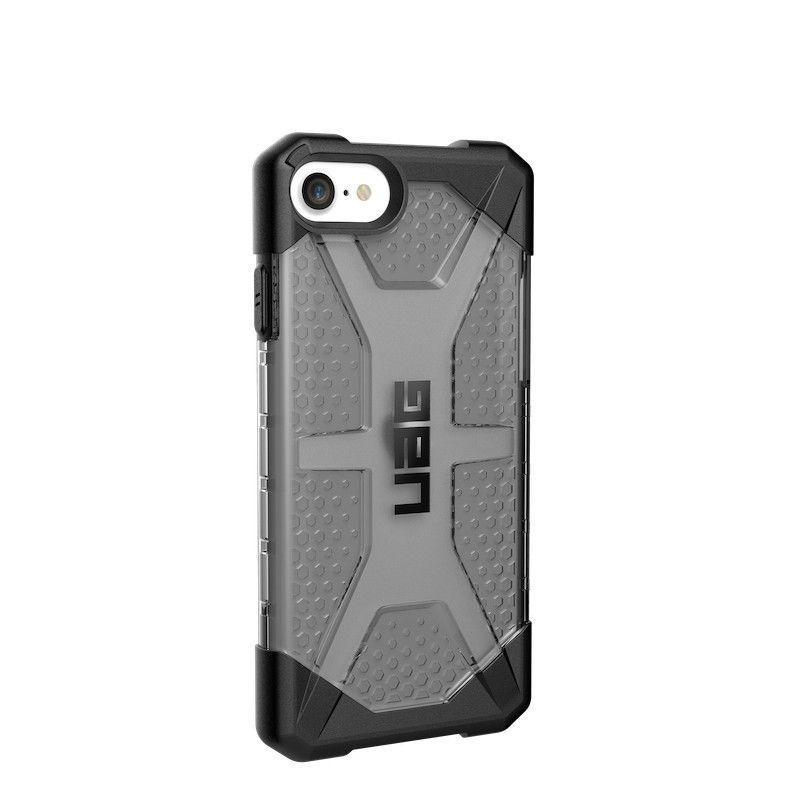 Urban Armor Gear Apple SE 2020 Plasma- Ash - 3 Layer protection- Armor Shell/Impact Resistan