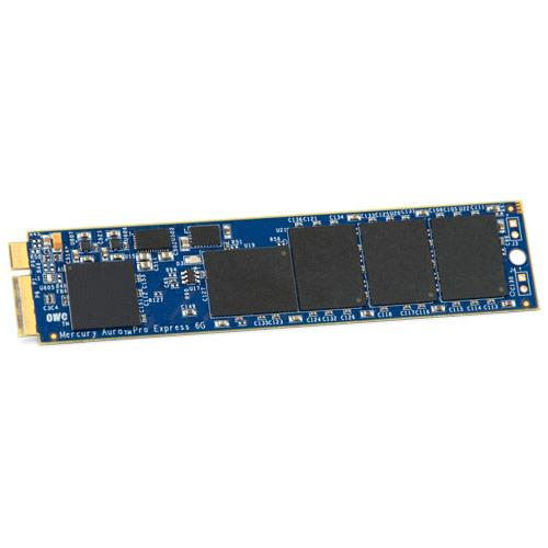 Aura Pro 6G SSD for MacBook Air 2012 500GB