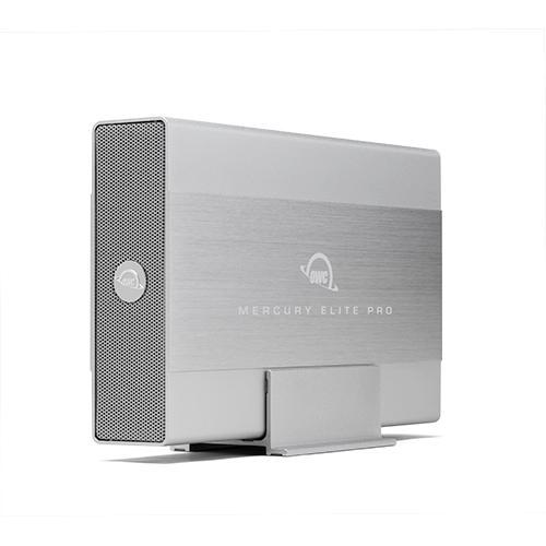 Mercury Elite Pro USB 3.2 Enclosure