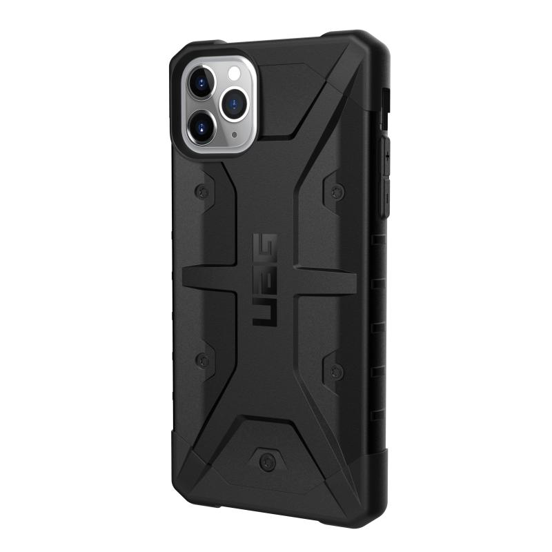 Urban Armor Gear Apple iPhone 11 Pro Max (6.5') Pathfinder- Black