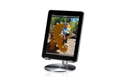 Just Mobile - UpStand iPad
